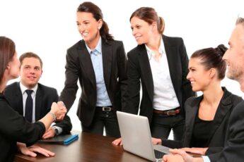 Por que é importante manter um bom relacionamento com os fornecedores?